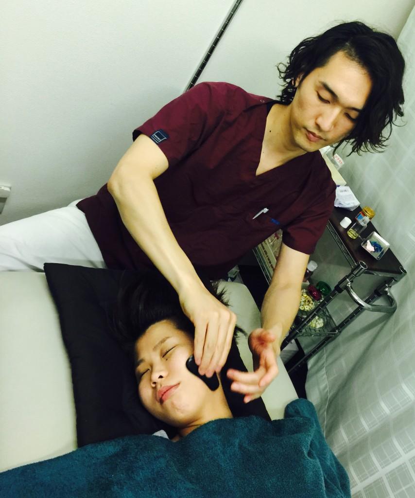 東京の美容鍼なら白山はりきゅう整骨院4