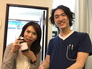東京の美容鍼なら
