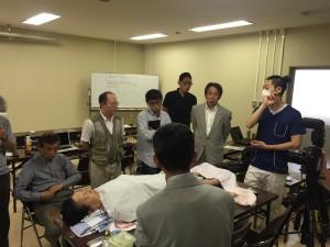 東京の美容鍼灸なら白山はりきゅう整骨院9