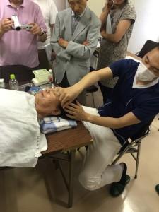 東京の美容鍼灸なら白山はりきゅう整骨院3