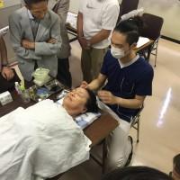 東京の美容鍼灸なら白山はりきゅう整骨院2